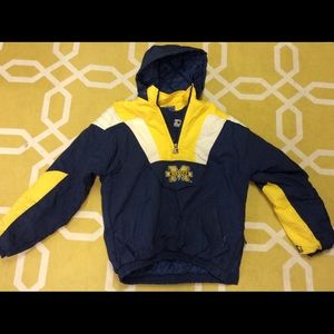 Vintage Starter XL Michigan